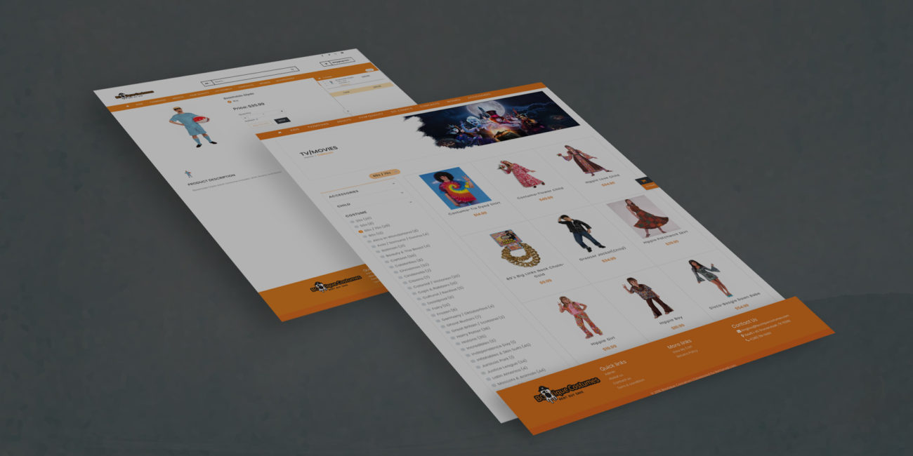 EcobSoft-Projects-Bootique-Costumes-Banner
